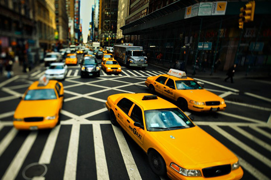 ManhattanTaxi