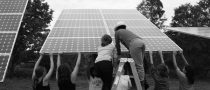 The Story of SolarCity